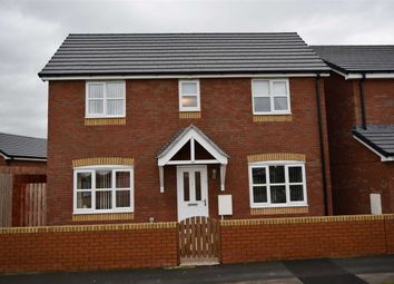 Thumbnail 3 bed detached house for sale in Holker Street, Barrow-In-Furness, Cumbria