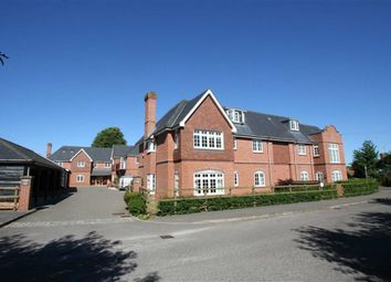 Thumbnail 3 bed flat to rent in Enborne Gate, Newbury