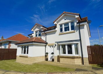 Thumbnail 4 bed property for sale in Boydfield Avenue, Prestwick