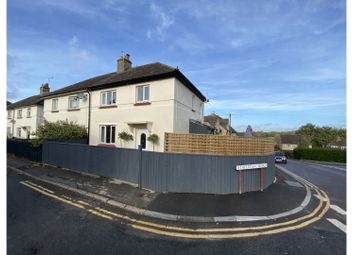 Athelstan Road, Malmesbury SN16. 3 bed semi-detached house for sale