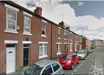 Thumbnail 2 bed link-detached house to rent in Horthone Terrace, Durham