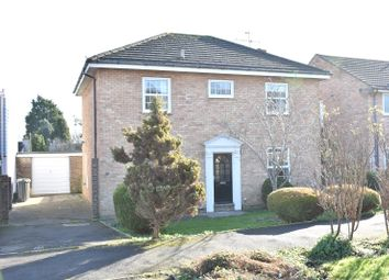 Thumbnail 4 bed detached house to rent in Hawthorn Rise, Stroud, Gloucestershire