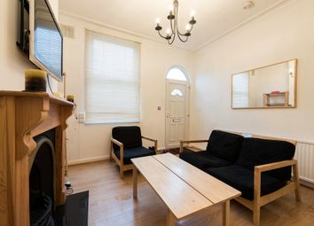 Thumbnail 3 bed terraced house to rent in 1 Robin Hood Street, Nottingham