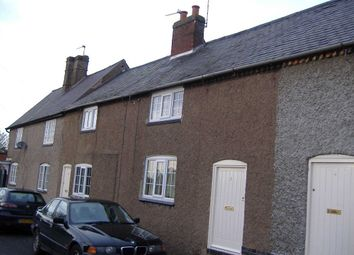 Thumbnail 1 bed cottage to rent in Station Road, Ullesthorpe, Lutterworth