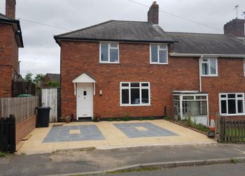 Thumbnail 3 bed semi-detached house to rent in North Oval, Dudley