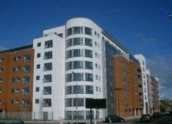 Thumbnail 1 bed flat for sale in Leeds Street, Liverpool