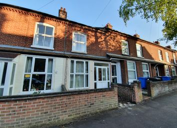 3 bed terraced house to rent in Highland Road, Norwich NR2