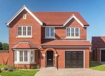 """Thumbnail 4 bed detached house for sale in """"The Pebworth"""" at Gravel Lane, Drayton, Abingdon"""