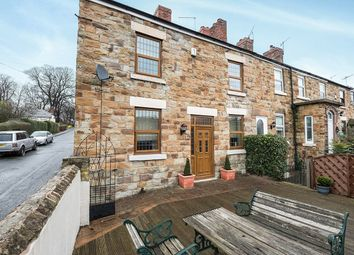 Thumbnail 3 bed terraced house for sale in Mill Street, Greasbrough, Rotherham