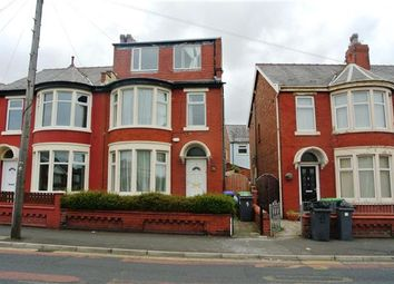 Thumbnail 4 bedroom semi-detached house for sale in Ansdell Road, Blackpool