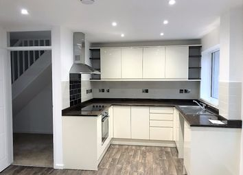 Thumbnail 3 bed end terrace house to rent in The Nightingales, Newbury