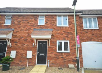 Thumbnail 3 bed terraced house for sale in Planets Lane, Cheltenham, Gloucestershire
