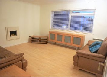 Thumbnail 2 bed flat for sale in Woodside Court, Cardiff