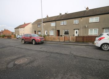 Thumbnail 3 bed terraced house to rent in Caledonia Road, Ayr