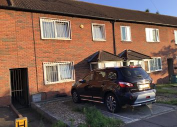 Thumbnail 3 bed terraced house to rent in Manford Way, Chigwell