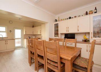 Thumbnail 5 bed detached house for sale in The Street, Upchurch, Sittingbourne, Kent