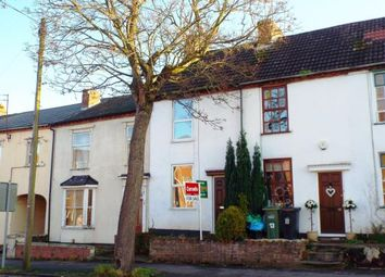 Thumbnail 2 bed terraced house for sale in Worcester Street, Stourbridge, West Midlands
