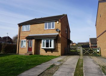 Thumbnail 2 bed semi-detached house for sale in Nightingale Lane, Crossgates, Scarborough