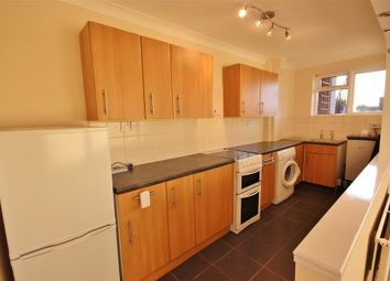 Thumbnail 2 bed flat to rent in Savile Way, Grove, Wantage