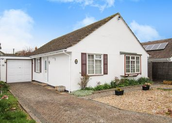 Thumbnail 3 bed detached house for sale in Stokes End, Haddenham