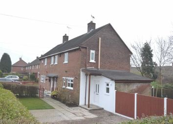 Thumbnail 2 bedroom semi-detached house for sale in Pinewood Crescent, Longton, Stoke-On-Trent
