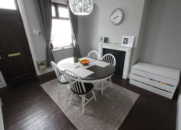 Thumbnail 2 bed terraced house for sale in Lutterworth Road, Burbage, Hinckley