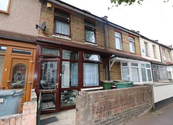 Waterloo Road, London E6. 3 bed terraced house