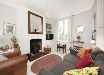 Thumbnail 2 bed end terrace house for sale in Spring Grove, Upper Norwood