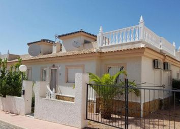 Thumbnail 2 bed semi-detached bungalow for sale in Urb. Benimar, Benijófar, Alicante, Valencia, Spain