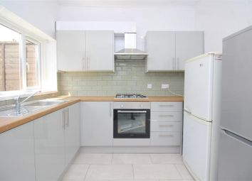 Thumbnail 5 bed end terrace house to rent in Dongola Road, Tottenham, London