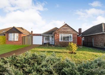 Paddock Heights, Twyford, Reading RG10. 3 bed semi-detached bungalow for sale