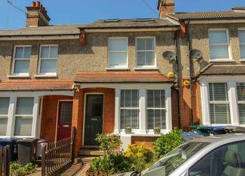 Thumbnail Terraced house for sale in Wrotham Road, Barnet