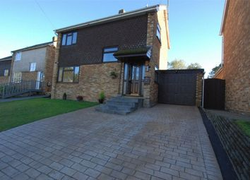 Thumbnail 3 bed detached house for sale in Butlers Way, Great Yeldham, Halstead, Essex