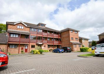 Thumbnail 1 bedroom maisonette for sale in Moat View Court, Bushey
