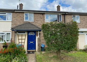 Thumbnail 3 bed terraced house for sale in Westfield Close, Eggborough, Goole