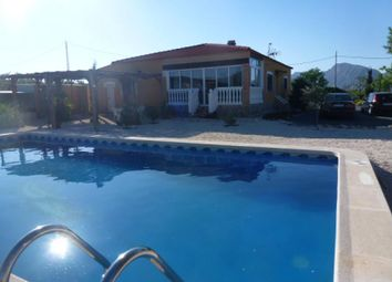 Thumbnail 3 bed villa for sale in Hondon De Los Frailes, Alicante, Spain