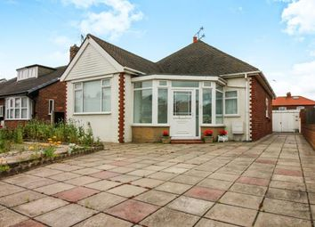 Thumbnail 3 bed bungalow for sale in St. Leonards Road East, Lytham St. Annes, Lancashire