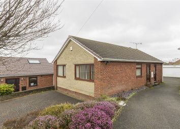 Thumbnail 3 bed detached bungalow for sale in Highgate Drive, Dronfield