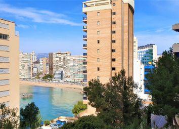 Thumbnail 1 bed apartment for sale in Rincon De Loix, Benidorm, Alicante.