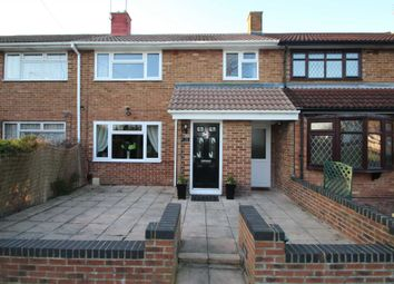 Thumbnail 3 bed terraced house for sale in Woodfarm Road, Hemel Hempstead Industrial Estate, Hemel Hempstead