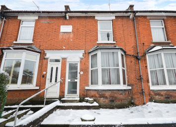 Sheals Crescent, Maidstone, Kent ME15. 4 bed terraced house for sale