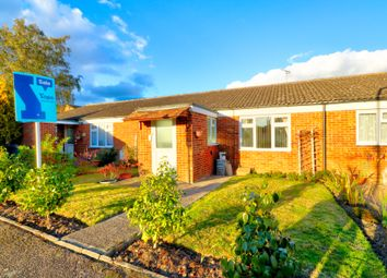 Thumbnail 2 bed bungalow for sale in Bath Road, Willesborough, Ashford