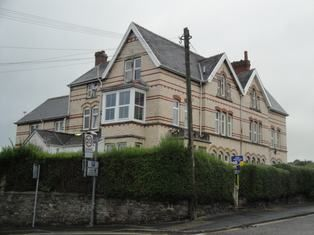 Thumbnail 2 bed flat to rent in Bear Street, Barnstaple