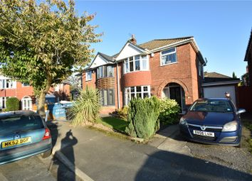 Thumbnail 3 bed semi-detached house to rent in Brookdene Road, Unsworth Bury, Greater Manchester