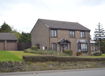 Thumbnail Detached house to rent in Shibden Head Court, Queensbury, Bradford