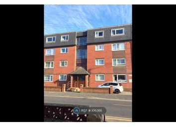 Thumbnail 1 bed flat to rent in Lowes Court, Blackpool