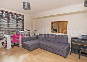 Thumbnail 1 bed flat to rent in Bolton Drive, Morden