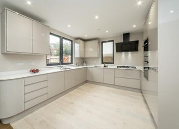 Thumbnail 3 bed terraced house to rent in Mortlake Road, Kew