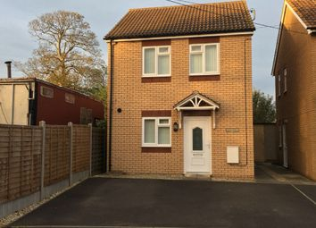 Thumbnail 2 bed detached house to rent in Harters Close, Coxley, Wells