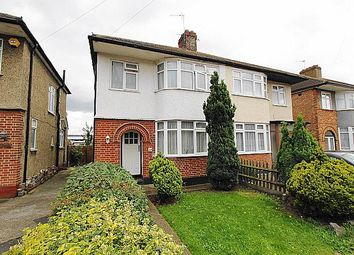 3 bed semi-detached house for sale in Maple Road, Hayes, Middlesex UB4